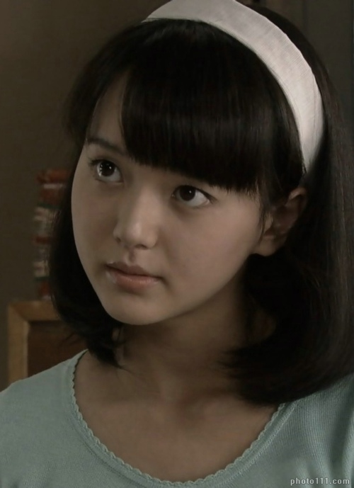 Kimi ni Todoke Live Action | Open Book with Missing Pages Tabe Mikako