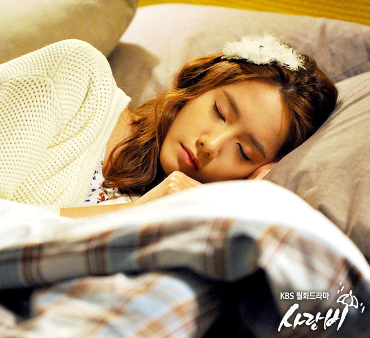 Yoona Kiss Scene Particular Kissing Scene