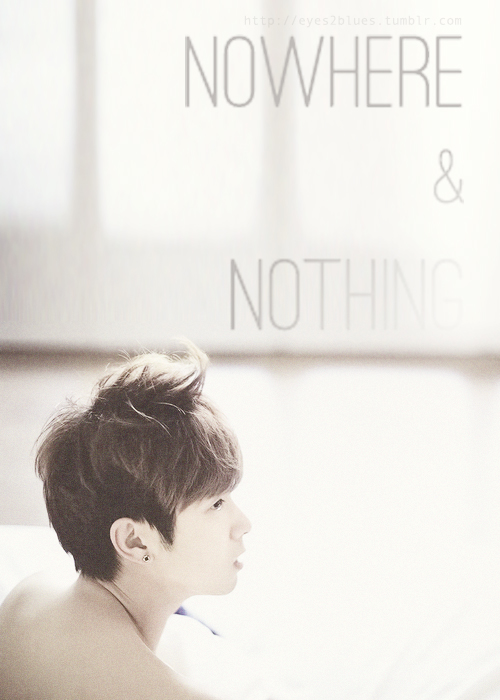 yunboa-nowhere-and-nothing
