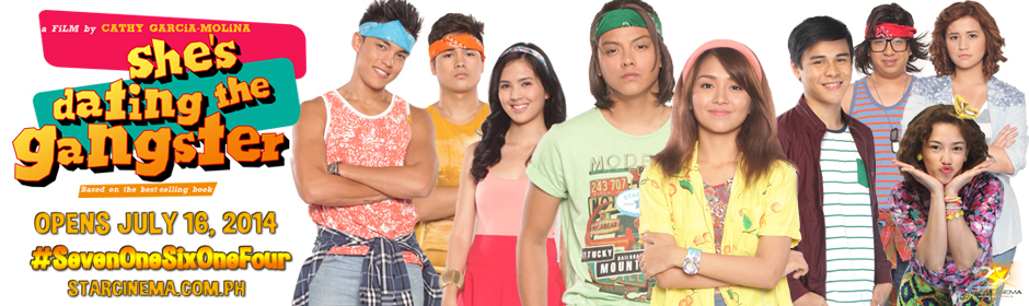 Summary story of shes dating the gangster cast